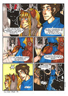 Circus Island : Chapitre 2 page 8