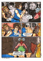 Circus Island : Chapitre 2 page 9