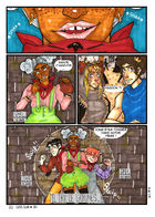 Circus Island : Chapitre 2 page 10