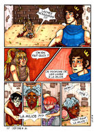 Circus Island : Chapitre 2 page 14