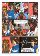 Circus Island : Chapitre 2 page 18