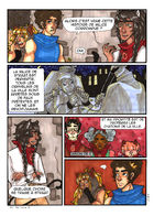 Circus Island : Chapitre 2 page 20