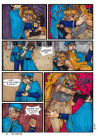 Circus Island : Chapitre 2 page 23