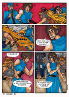 Circus Island : Chapitre 2 page 24