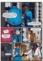 Circus Island : Chapitre 2 page 25