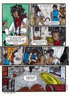 Circus Island : Chapitre 2 page 26