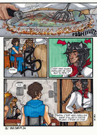 Circus Island : Chapitre 2 page 27