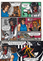Circus Island : Chapitre 2 page 28