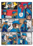 Circus Island : Chapitre 2 page 32