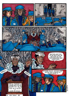 Circus Island : Chapitre 2 page 33