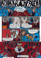Circus Island : Chapitre 2 page 34