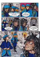 Circus Island : Chapitre 2 page 35