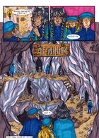 Circus Island : Chapitre 2 page 36