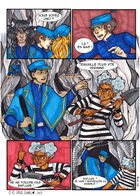 Circus Island : Chapitre 2 page 37