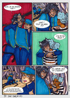 Circus Island : Chapitre 2 page 38