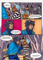Circus Island : Chapitre 2 page 39