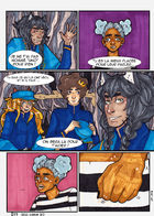Circus Island : Chapitre 2 page 40