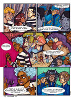 Circus Island : Chapitre 2 page 42