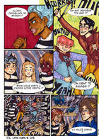 Circus Island : Chapitre 2 page 43