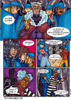 Circus Island : Chapitre 2 page 44