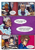 Circus Island : Chapitre 2 page 45
