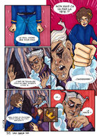 Circus Island : Chapitre 2 page 46