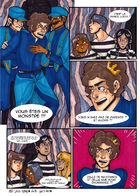 Circus Island : Chapitre 2 page 47