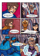 Circus Island : Chapitre 2 page 48