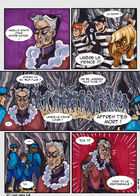 Circus Island : Chapitre 2 page 49