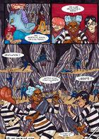 Circus Island : Chapitre 2 page 51