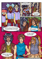 Circus Island : Chapitre 2 page 53