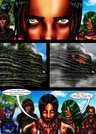 Gothika: Equilibrium : Chapter 5 page 2