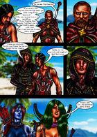 Gothika: Equilibrium : Capítulo 5 página 3