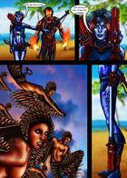 Gothika: Equilibrium : Capítulo 5 página 5