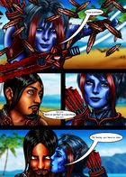 Gothika: Equilibrium : Capítulo 5 página 8