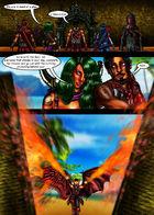 Gothika: Equilibrium : Capítulo 5 página 9