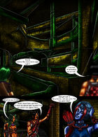 Gothika: Equilibrium : Chapter 5 page 10