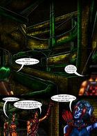 Gothika: Equilibrium : Capítulo 5 página 10