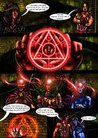 Gothika: Equilibrium : Capítulo 5 página 11