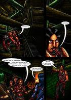 Gothika: Equilibrium : Capítulo 5 página 13