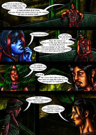 Gothika: Equilibrium : Chapter 5 page 14