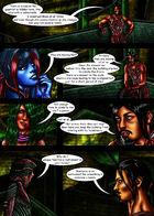 Gothika: Equilibrium : Capítulo 5 página 14