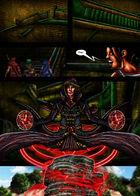 Gothika: Equilibrium : Capítulo 5 página 15