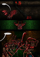 Gothika: Equilibrium : Chapter 5 page 16