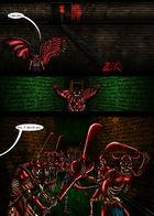 Gothika: Equilibrium : Capítulo 5 página 16