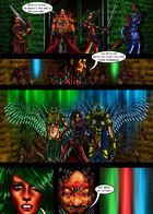 Gothika: Equilibrium : Capítulo 5 página 17