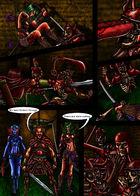 Gothika: Equilibrium : Capítulo 5 página 19