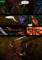 Gothika: Equilibrium : Capítulo 5 página 20