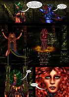 Gothika: Equilibrium : Capítulo 5 página 21