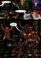 Gothika: Equilibrium : Chapter 5 page 22